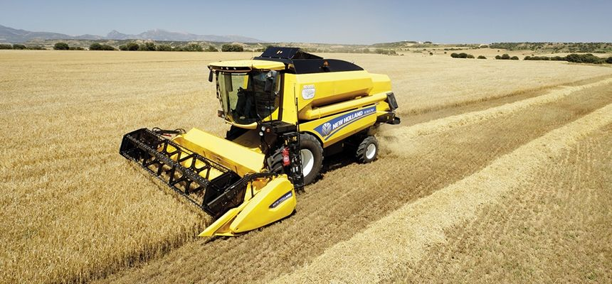 New Holland Main Image