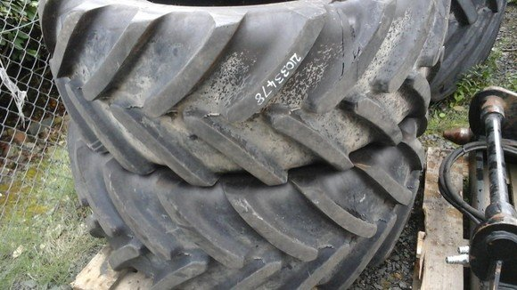 480/65R28 Tyres.