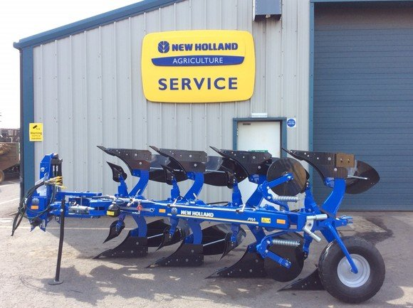 New Holland PM4975 H XLD Plough