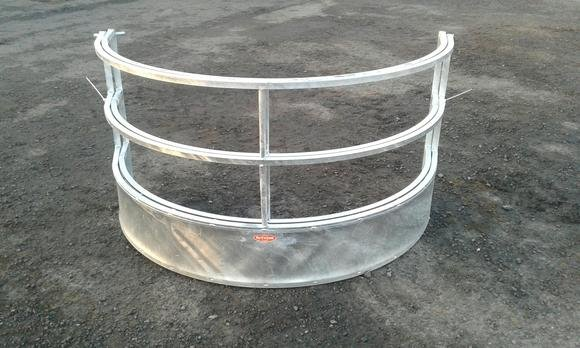 Ritchie 438G Sheep Feed Ring