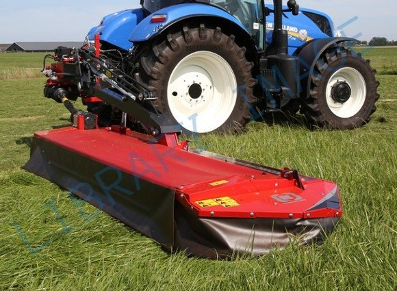 Kongskilde GXS 3205 P Mower Conditioner