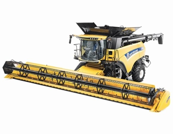 New Holland CR10.90 Combine Harvester