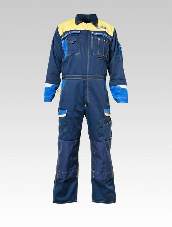 New Style New Holland Overalls