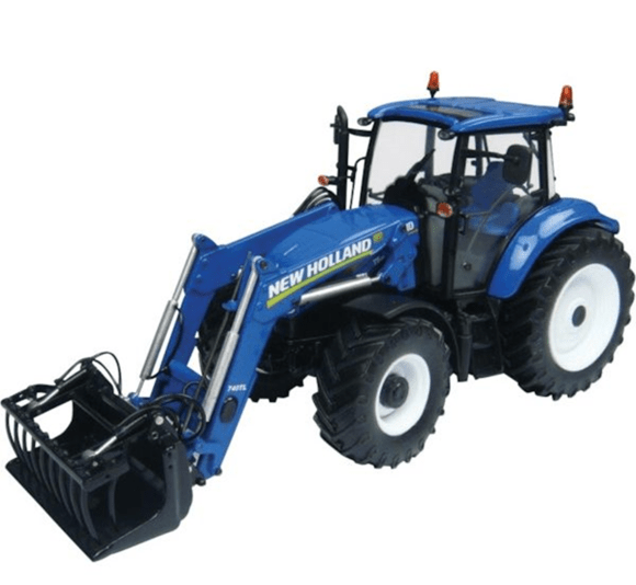 New Holland T5.115 w frnt loader